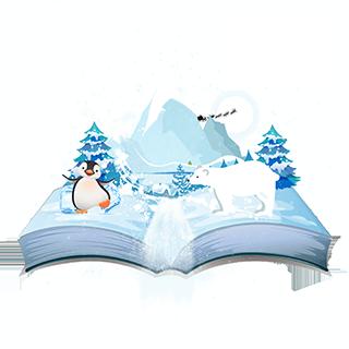 鹿阿^妤儿小可爱陪玩收到礼物冰雪世界