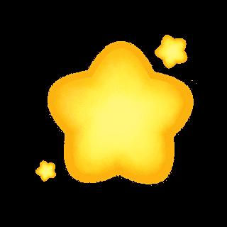 蛋蛋✨在线秒接陪玩收到礼物小星星