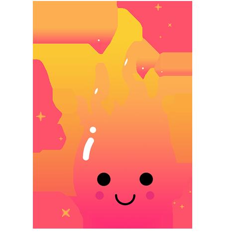 小甜甜•陪玩收到礼物火火