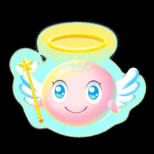 陈长豆陪玩收到礼物小天使