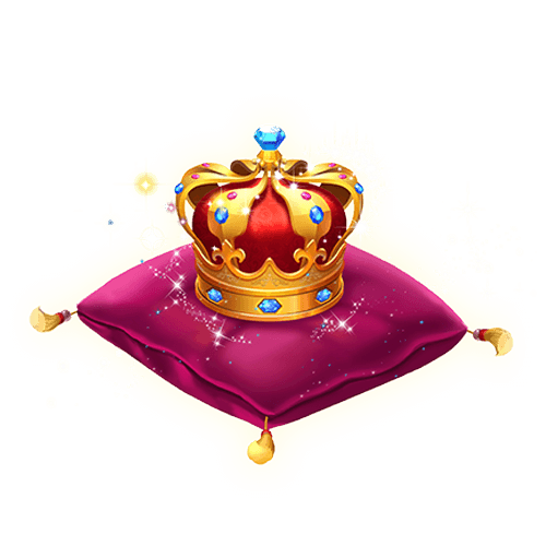 绿叶✨陪玩收到礼物皇冠