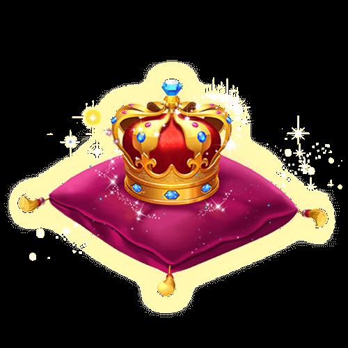 Qy软软✨莱恩陪玩收到礼物皇冠
