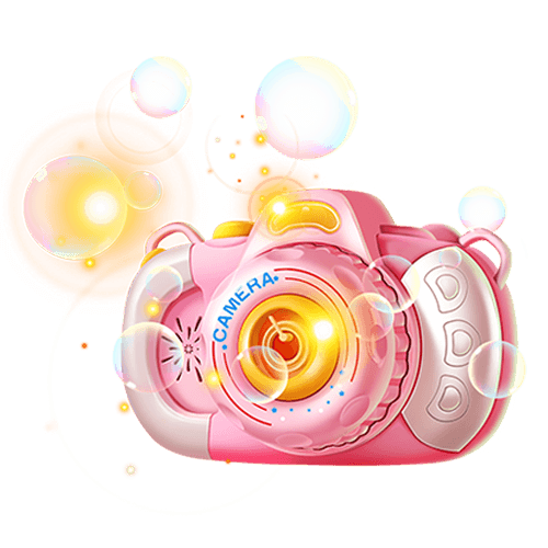 Ck-杨江男陪玩收到礼物泡泡机