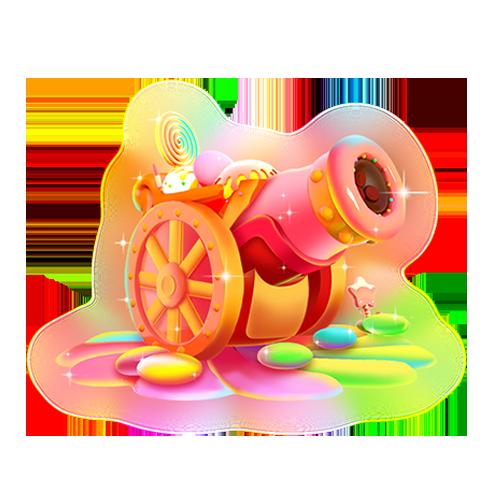 EA-扬扬陪玩收到礼物糖衣炮弹