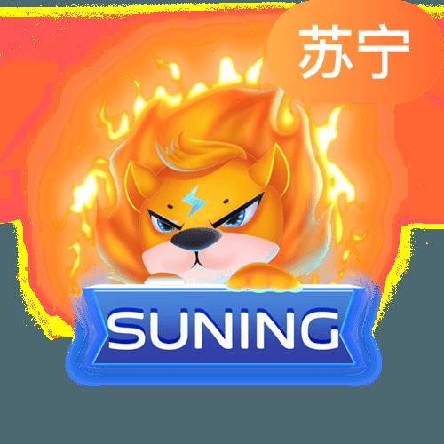 星河✨李翠花-陪玩收到礼物SUNING