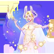 星河✨李翠花-陪玩收到礼物摩羯座