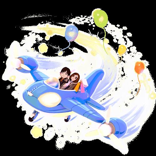 星河✨李翠花-陪玩收到礼物环球旅行