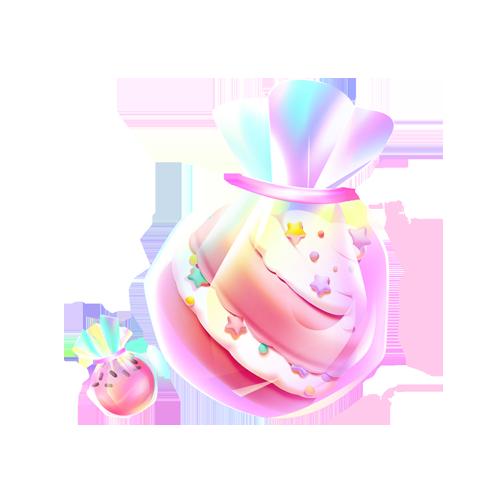 茨宝永劫云顶陪玩收到礼物水晶糖