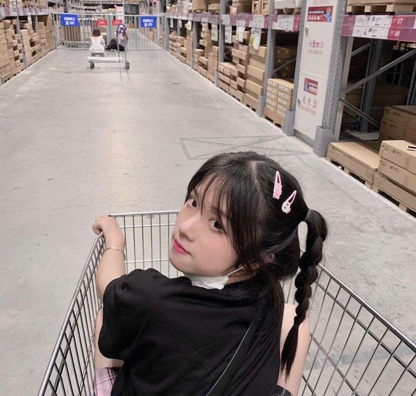 陪玩妹子京安安是憨憨的照片4